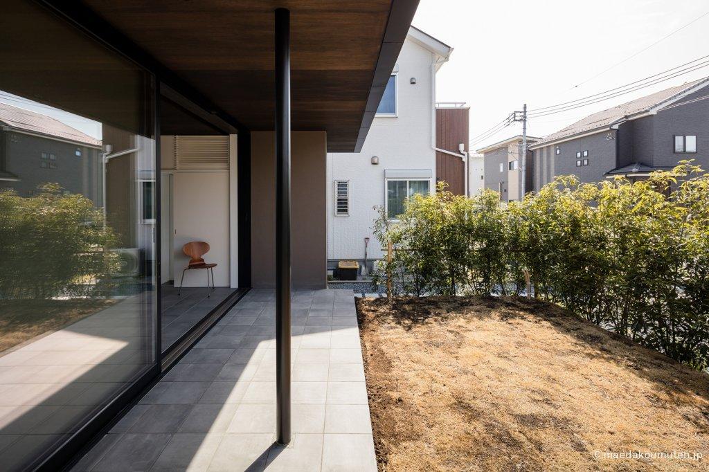 神奈川、工務店、注文住宅、デザイン住宅、建築家、大島の家、07