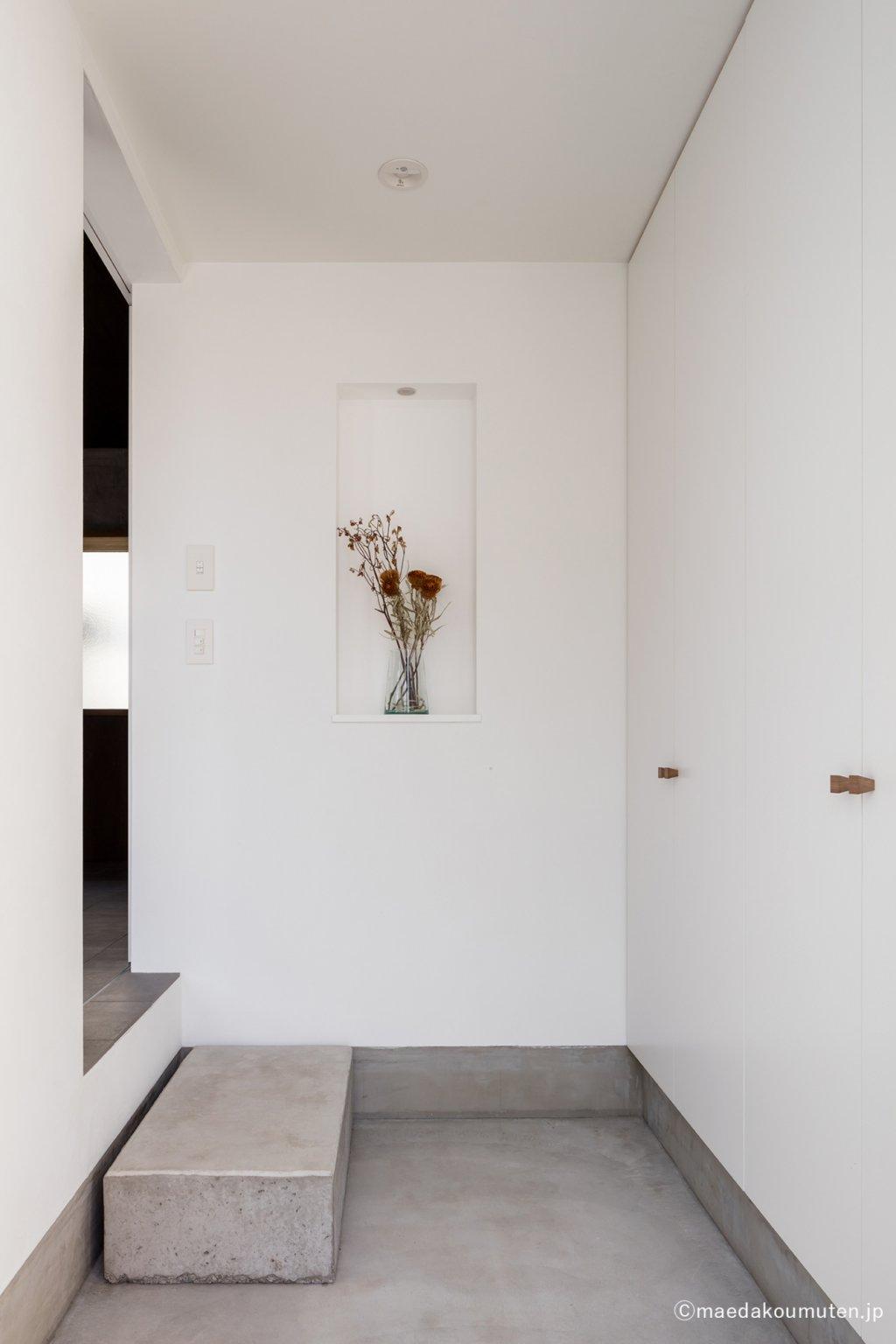 神奈川、工務店、注文住宅、デザイン住宅、建築家、大島の家、09