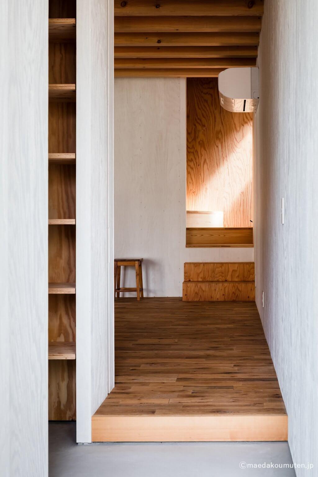 神奈川、注文住宅、前田工務店、倉見の家、17