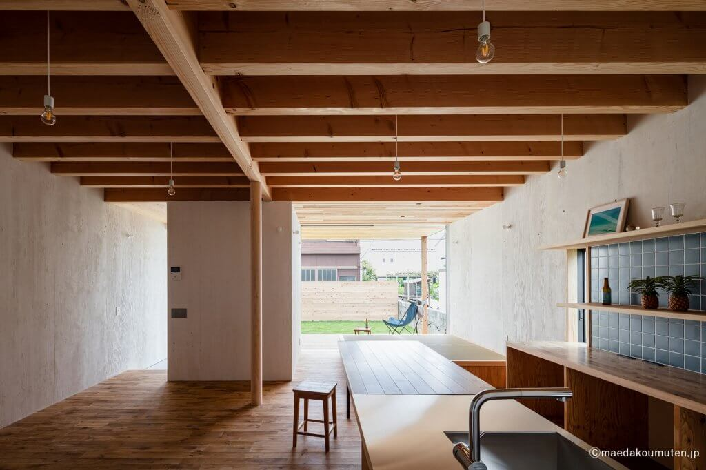 神奈川、注文住宅、前田工務店、倉見の家、26