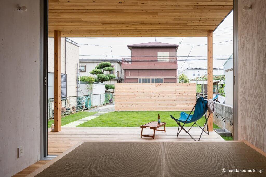 神奈川、注文住宅、前田工務店、倉見の家、28