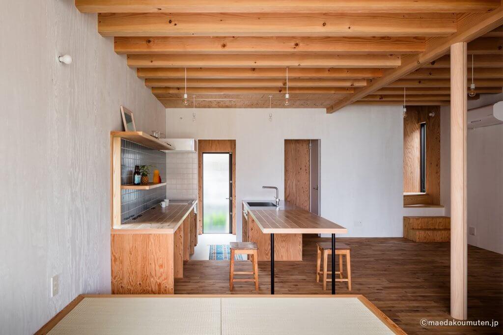 神奈川、注文住宅、前田工務店、倉見の家、32