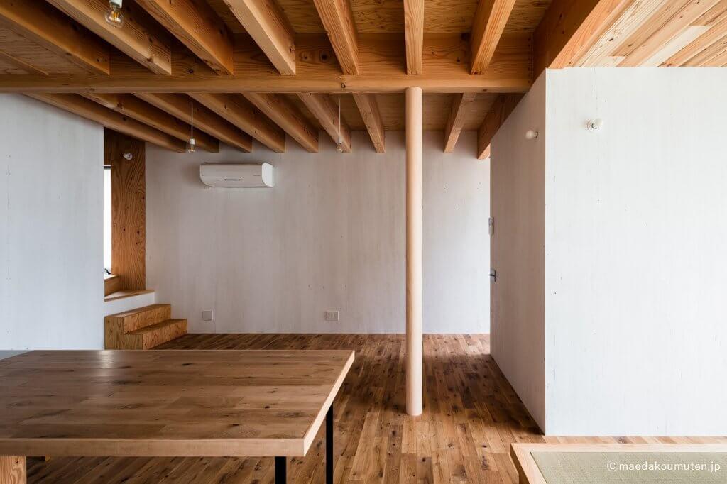 神奈川、注文住宅、前田工務店、倉見の家、33