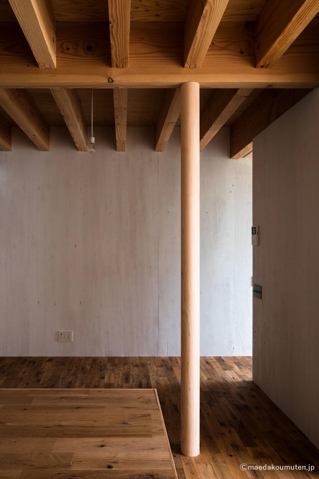 神奈川、注文住宅、前田工務店、倉見の家、34