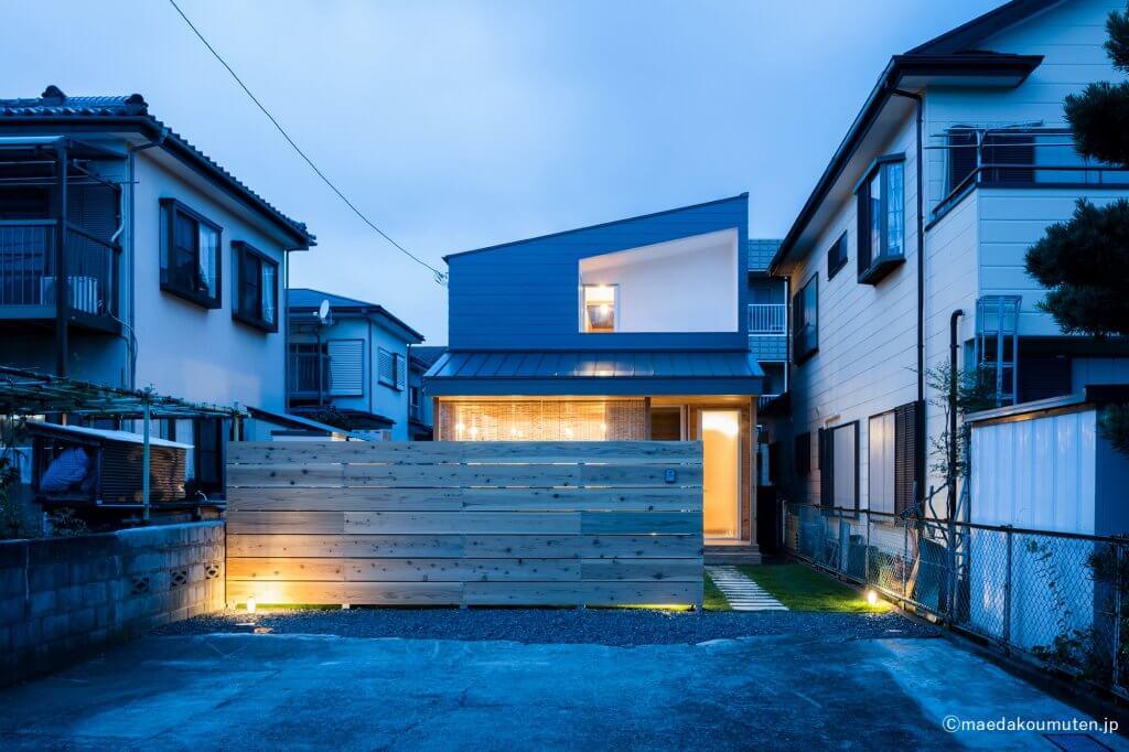 神奈川、注文住宅、前田工務店、倉見の家、45