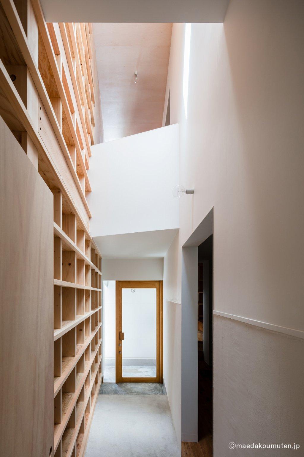 神奈川、工務店、注文住宅、デザイン住宅、建築家、亀井野の家、11