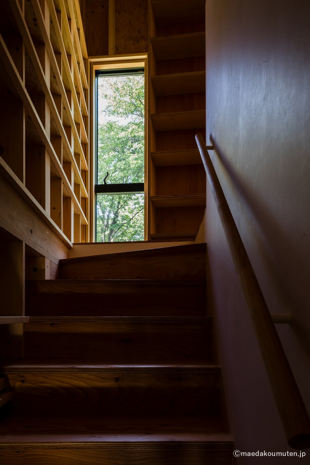 神奈川、工務店、注文住宅、デザイン住宅、建築家、亀井野の家、16