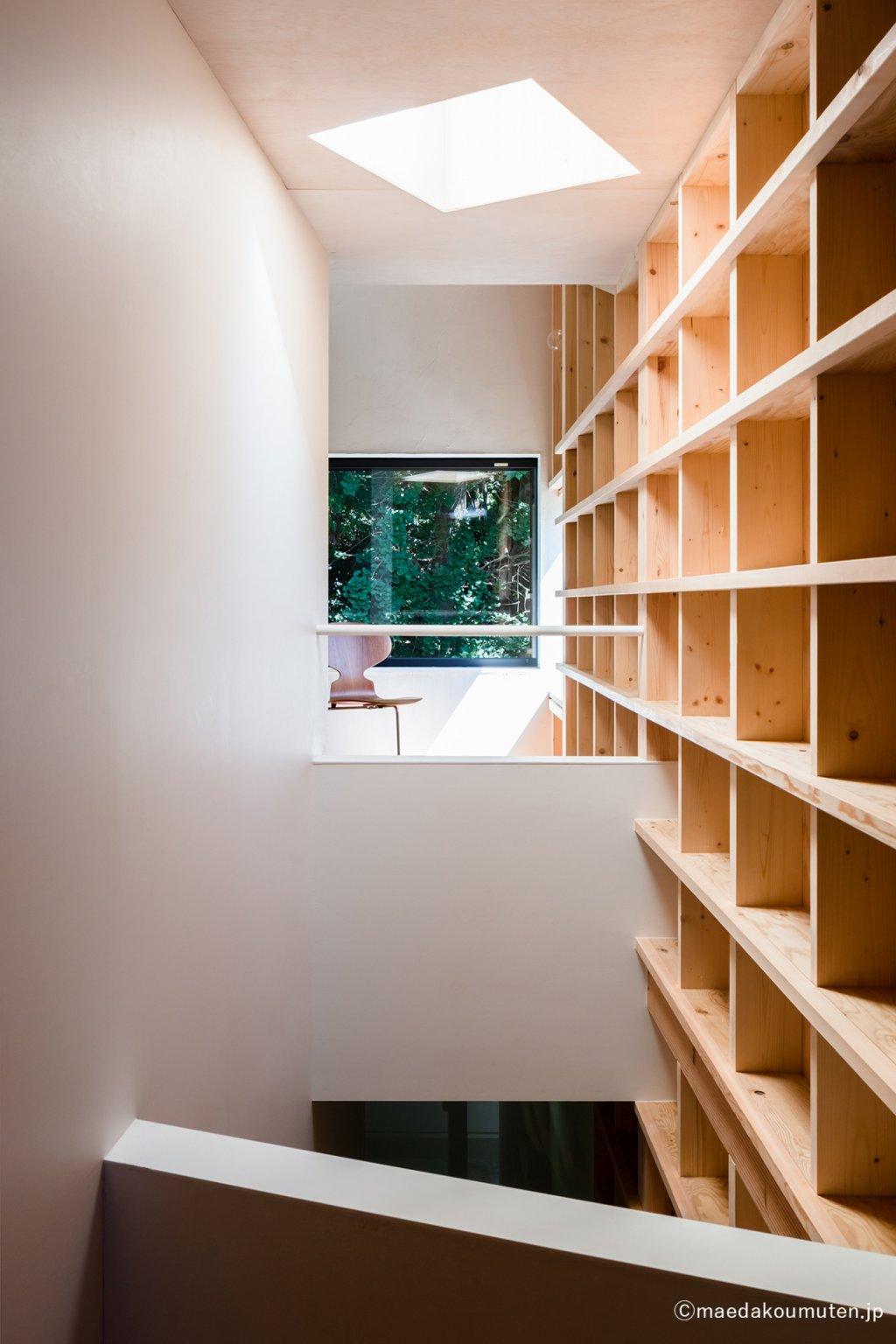 神奈川、工務店、注文住宅、デザイン住宅、建築家、亀井野の家、23