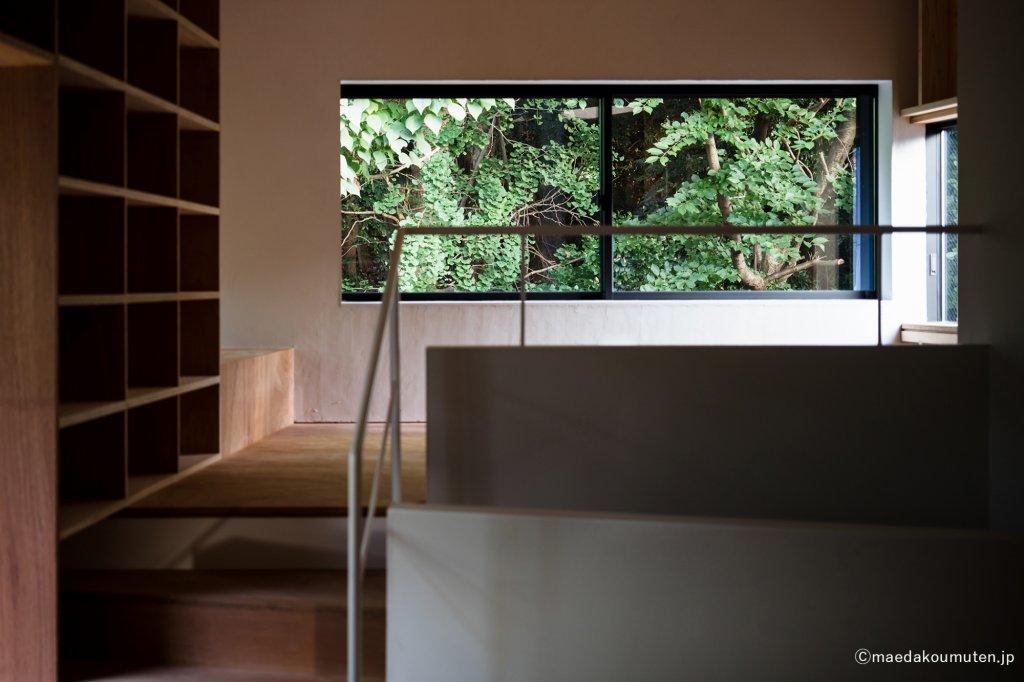 神奈川、工務店、注文住宅、デザイン住宅、建築家、亀井野の家、25