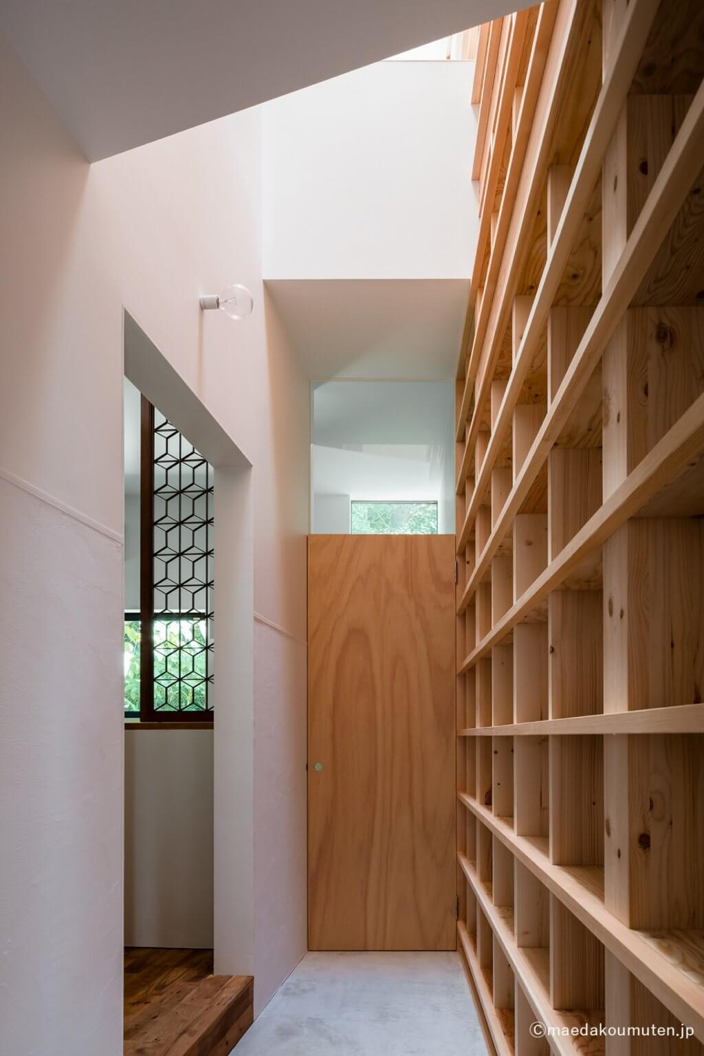 神奈川、工務店、注文住宅、デザイン住宅、建築家、亀井野の家、04