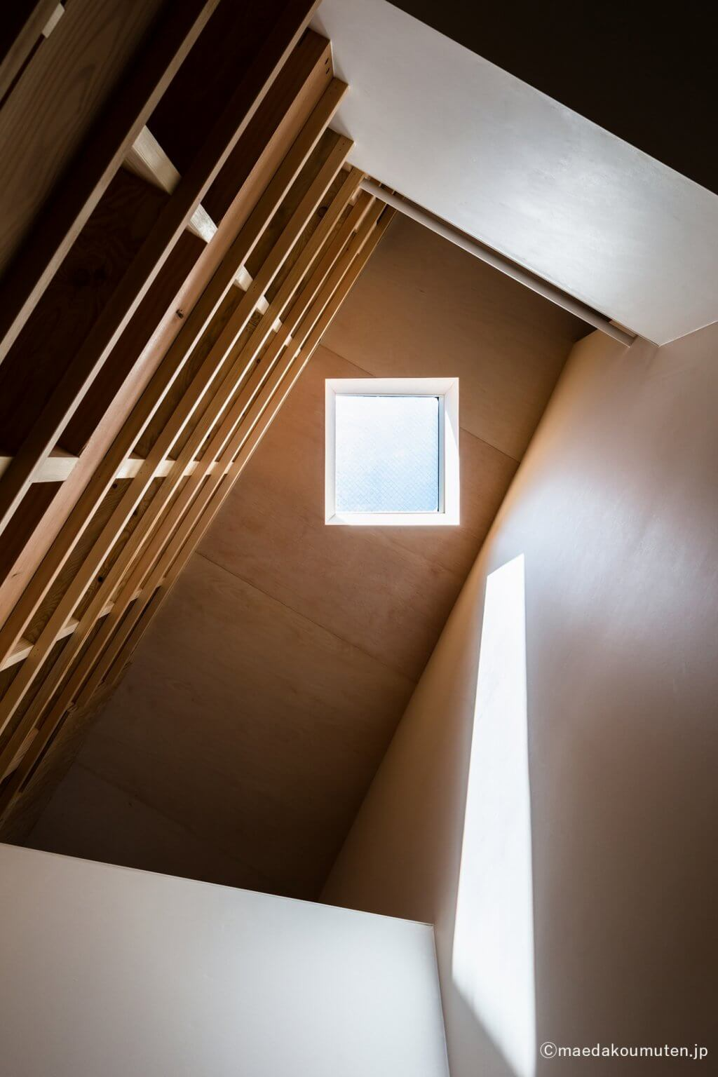 神奈川、工務店、注文住宅、デザイン住宅、建築家、亀井野の家、06