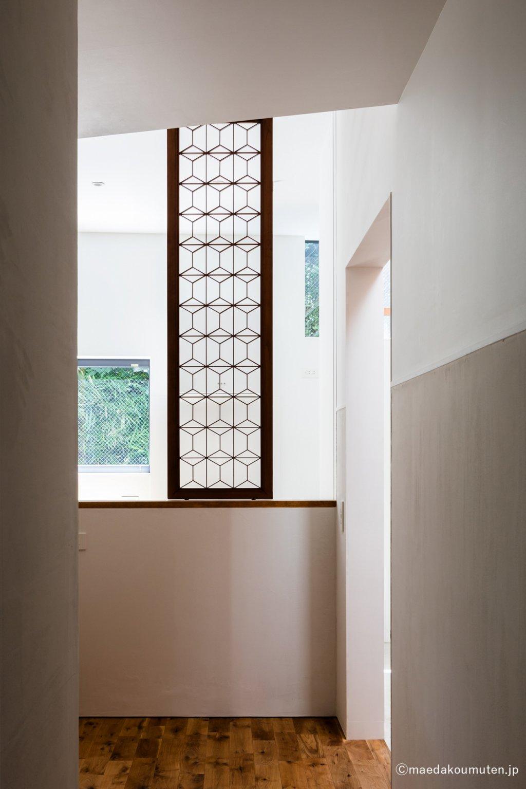 神奈川、工務店、注文住宅、デザイン住宅、建築家、亀井野の家、09