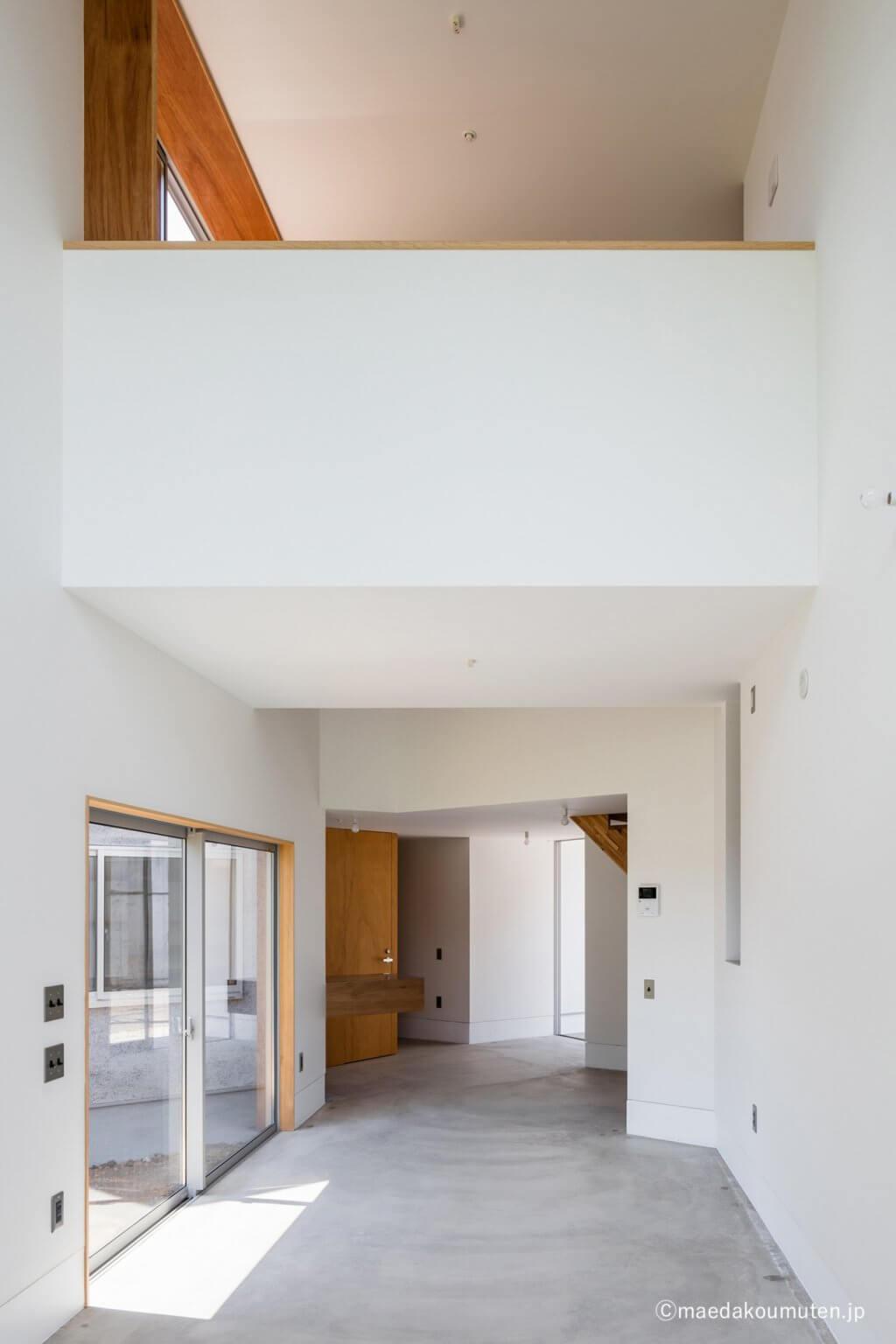 神奈川県、工務店、注文住宅、デザイン住宅、建築家、谷戸の家_14