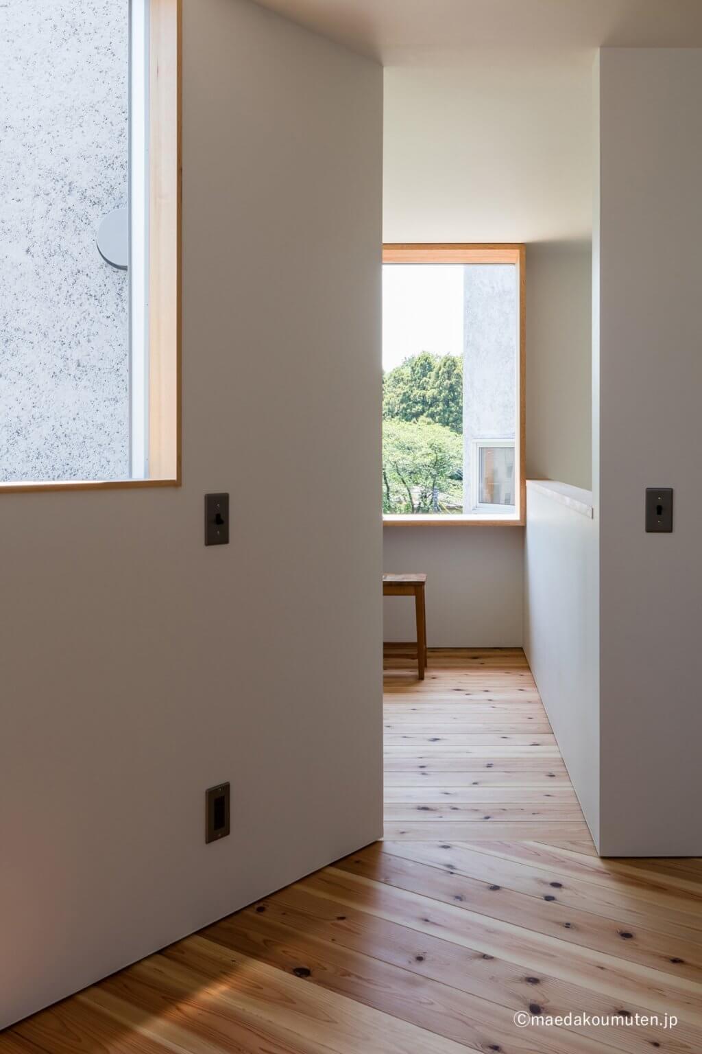 神奈川県、工務店、注文住宅、デザイン住宅、建築家、谷戸の家_20