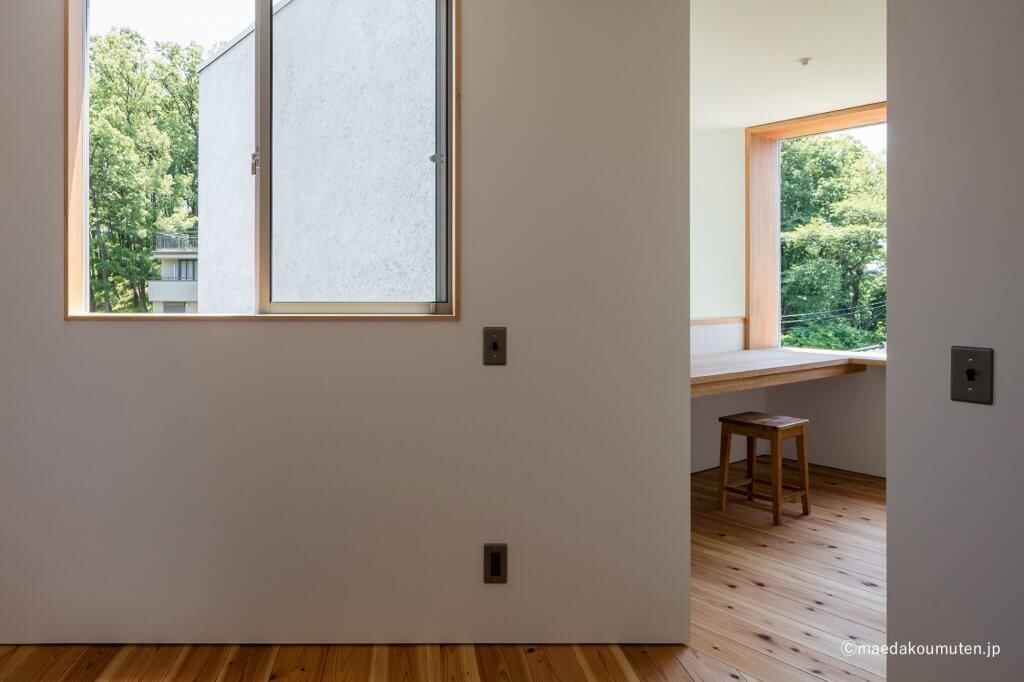 神奈川県、工務店、注文住宅、デザイン住宅、建築家、谷戸の家_21