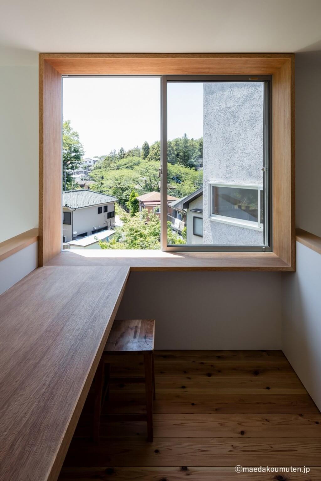 神奈川県、工務店、注文住宅、デザイン住宅、建築家、谷戸の家_22
