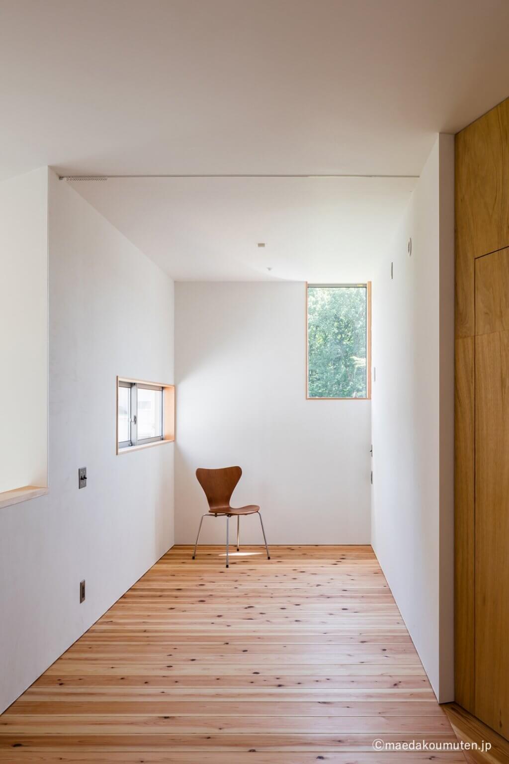 神奈川県、工務店、注文住宅、デザイン住宅、建築家、谷戸の家_23