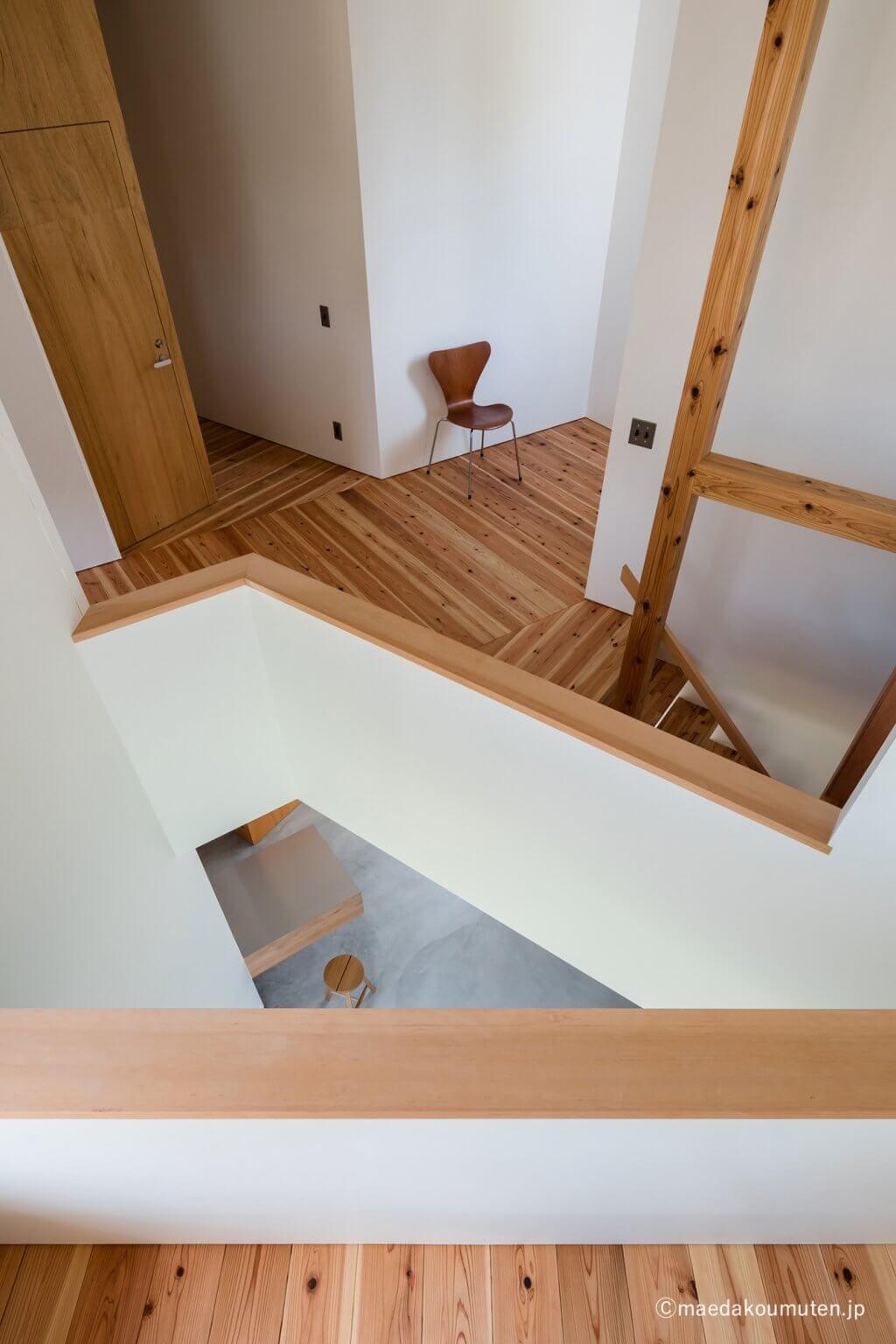 神奈川県、工務店、注文住宅、デザイン住宅、建築家、谷戸の家_25