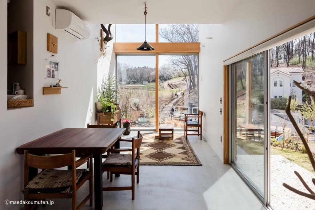 神奈川県、工務店、注文住宅、デザイン住宅、建築家、谷戸の家_26
