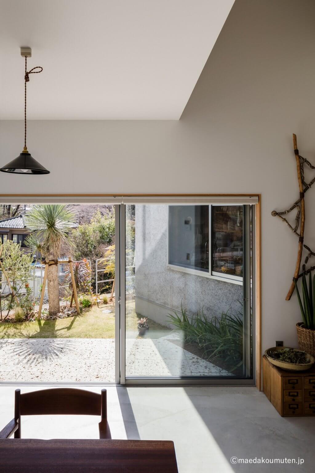 神奈川県、工務店、注文住宅、デザイン住宅、建築家、谷戸の家_29