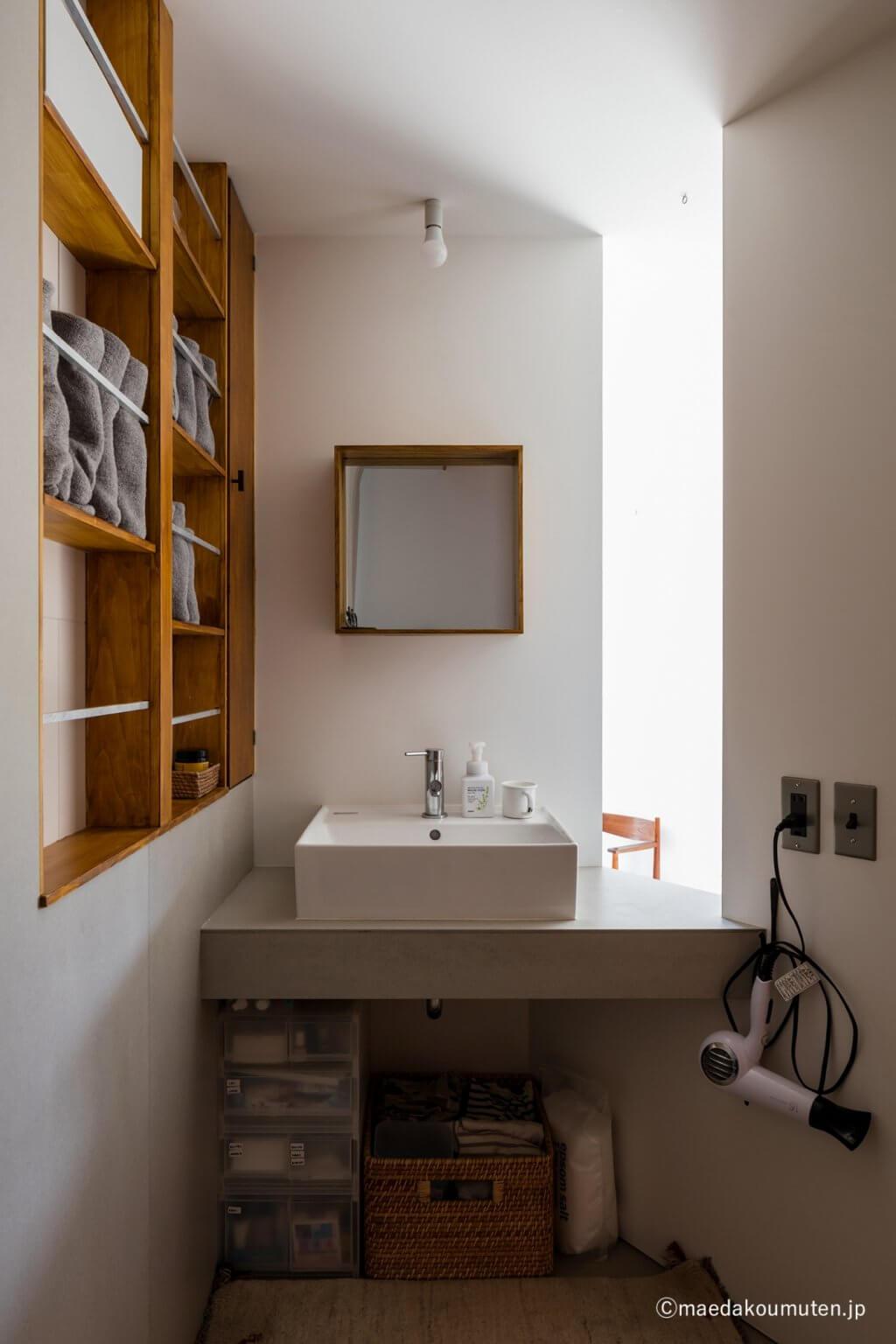神奈川県、工務店、注文住宅、デザイン住宅、建築家、谷戸の家_30