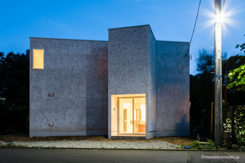神奈川県、工務店、注文住宅、デザイン住宅、建築家、谷戸の家_33