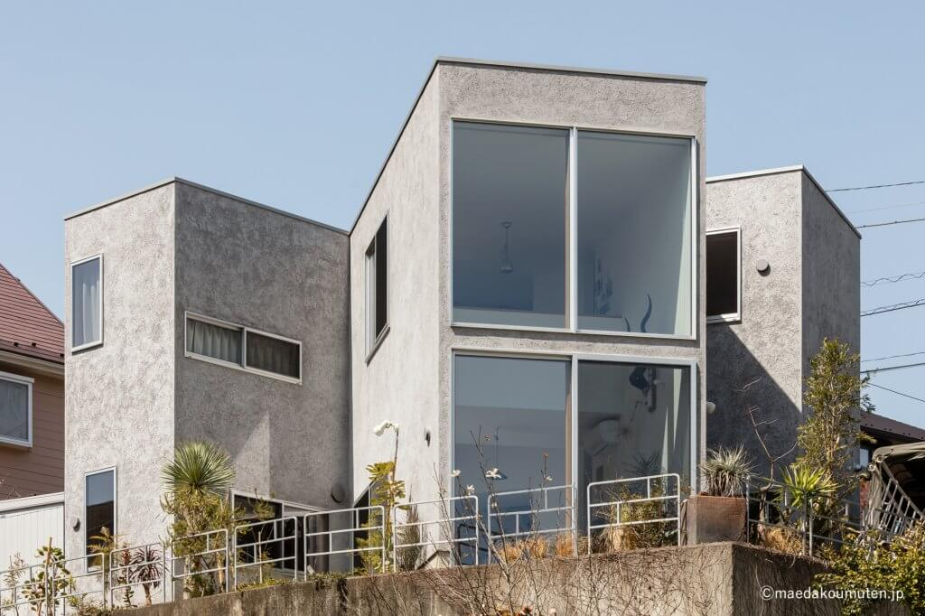 神奈川県、工務店、注文住宅、デザイン住宅、建築家、谷戸の家_7