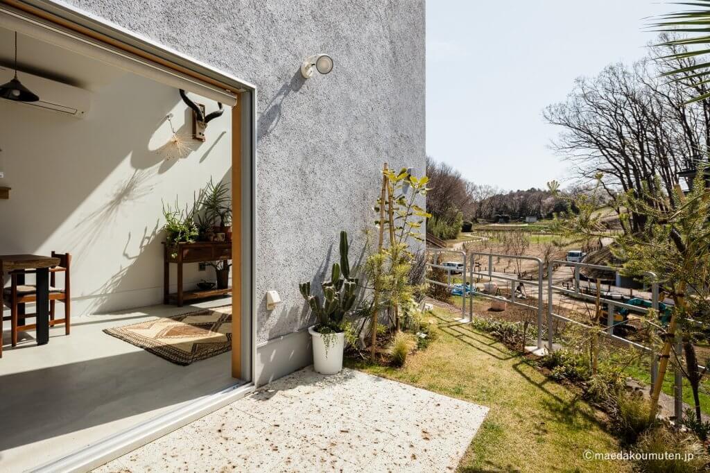 神奈川県、工務店、注文住宅、デザイン住宅、建築家、谷戸の家_9