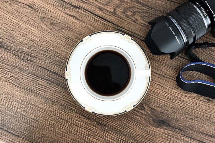 コーヒーと暮らし@前田工務店